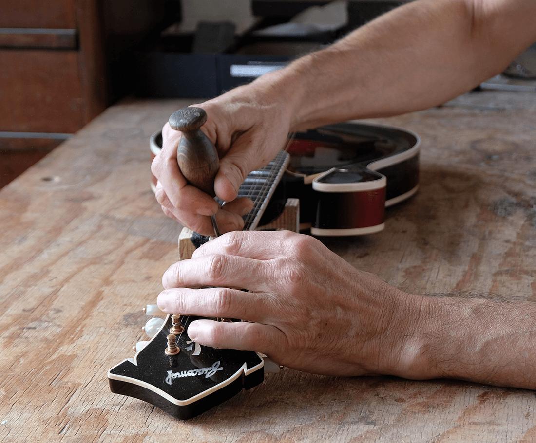 giacomel mandolins