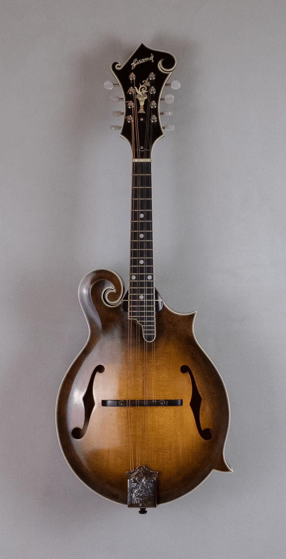 mandolin f5 copy giacomel front