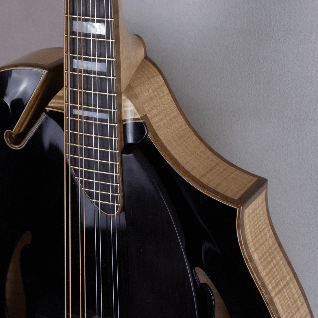 mandolin jazz 5 blacktop