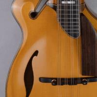 mandolin jazz 5 goldtop