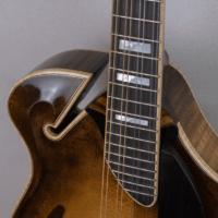 mandolin jazz 5 side