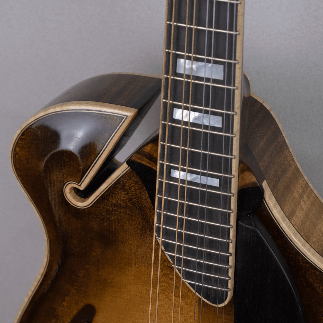 mandolin jazz 5 side