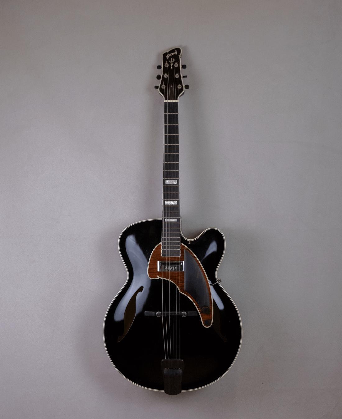 Mandolin Jazz 5 - Giacomel