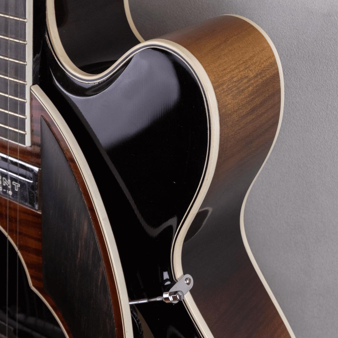 guitar standard jazz side