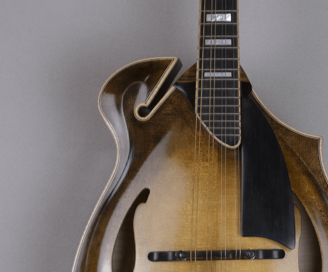 home mandolin jazz 5
