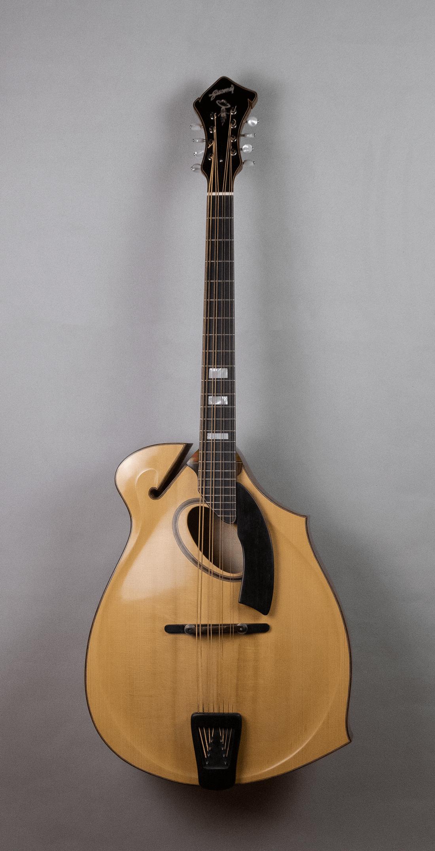 mandocello jazz 5 front