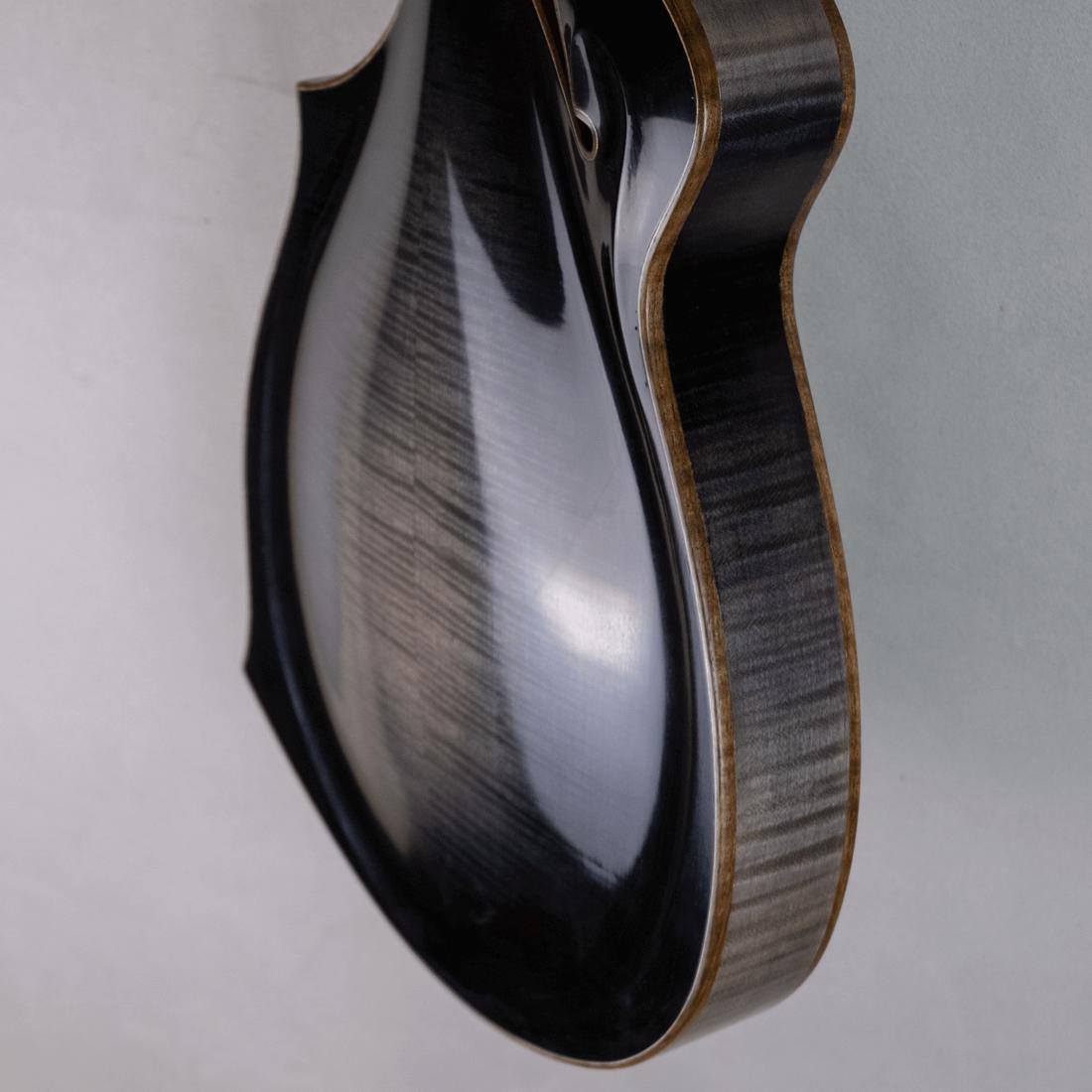 mandola jazz 5 side