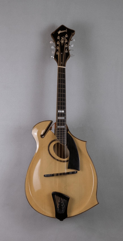 mandola jazz 5 front