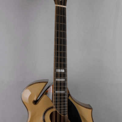 mandola jazz 5 funfret