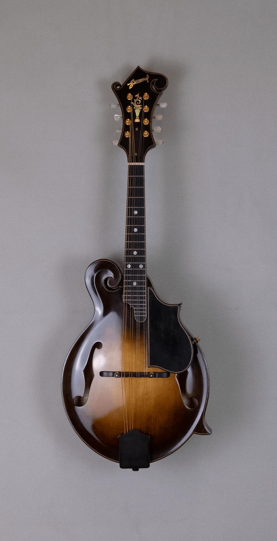 mandolin F5 copy front
