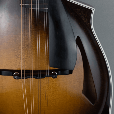 mandolin blues 4 fhole