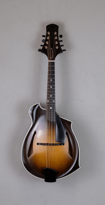 mandolin blues 4 front