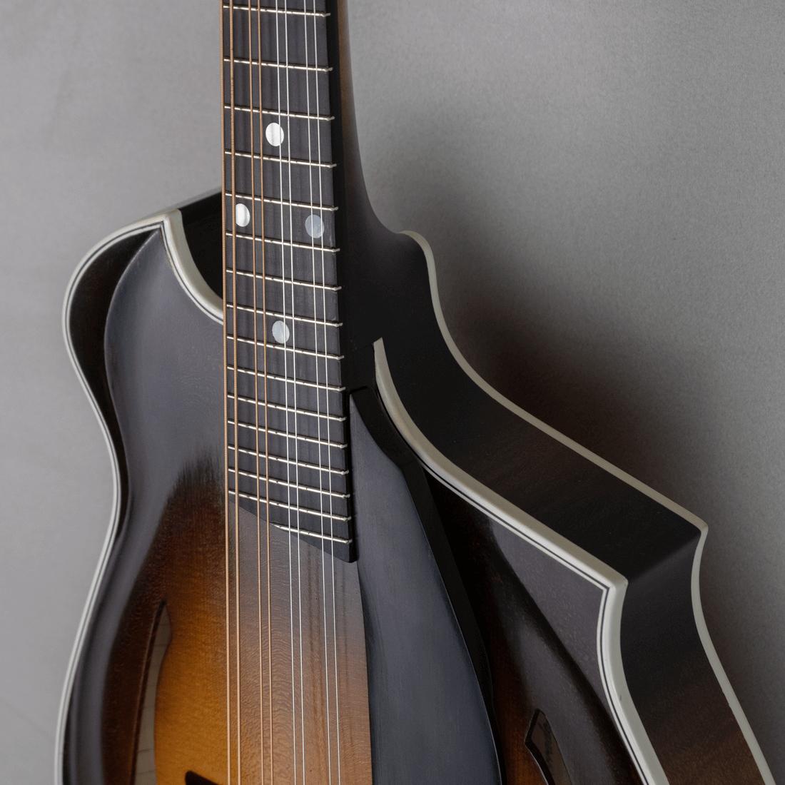 mandolin blues 4 side