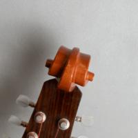 mandolin italian for concert scroll2
