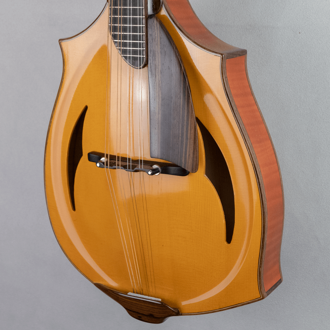 mandolin jazz 3 side